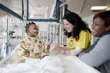child-in-hospital